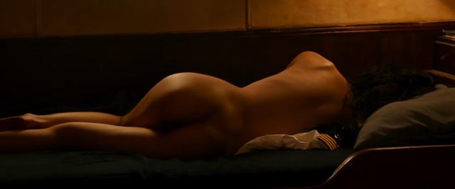 Zhu Zhu nude - Secret Sharer (2014)