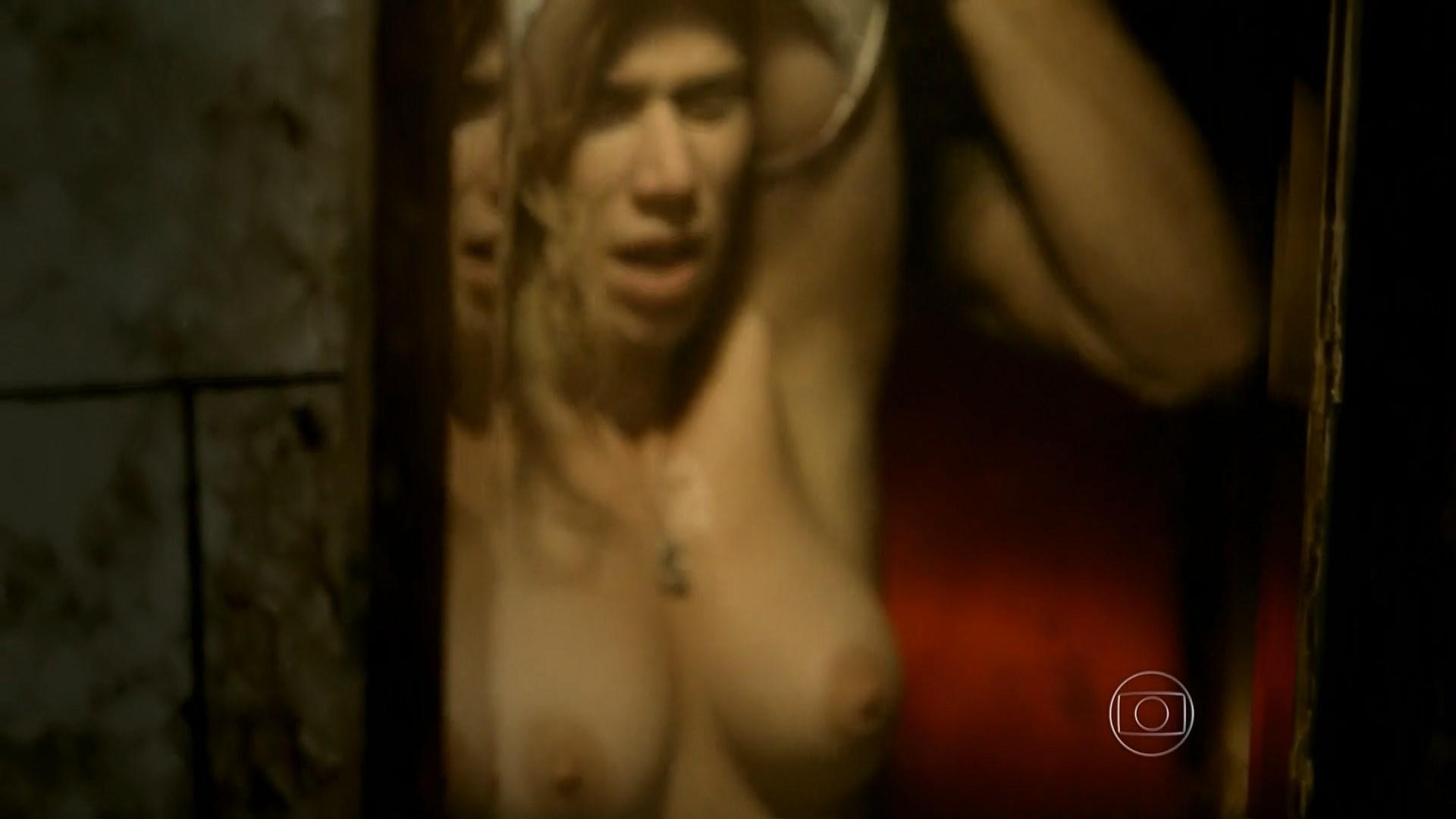 Mariana Ximenes nude - Eu Que Amo Tanto s01e01 (2014)