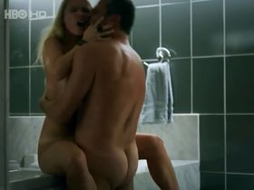 Karen Junqueira nude - Preamar s01 (2012)