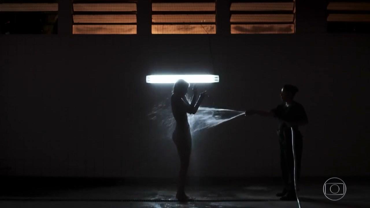 Agatha Moreira nude - A Dona do Pedaco s01e152 (2019)