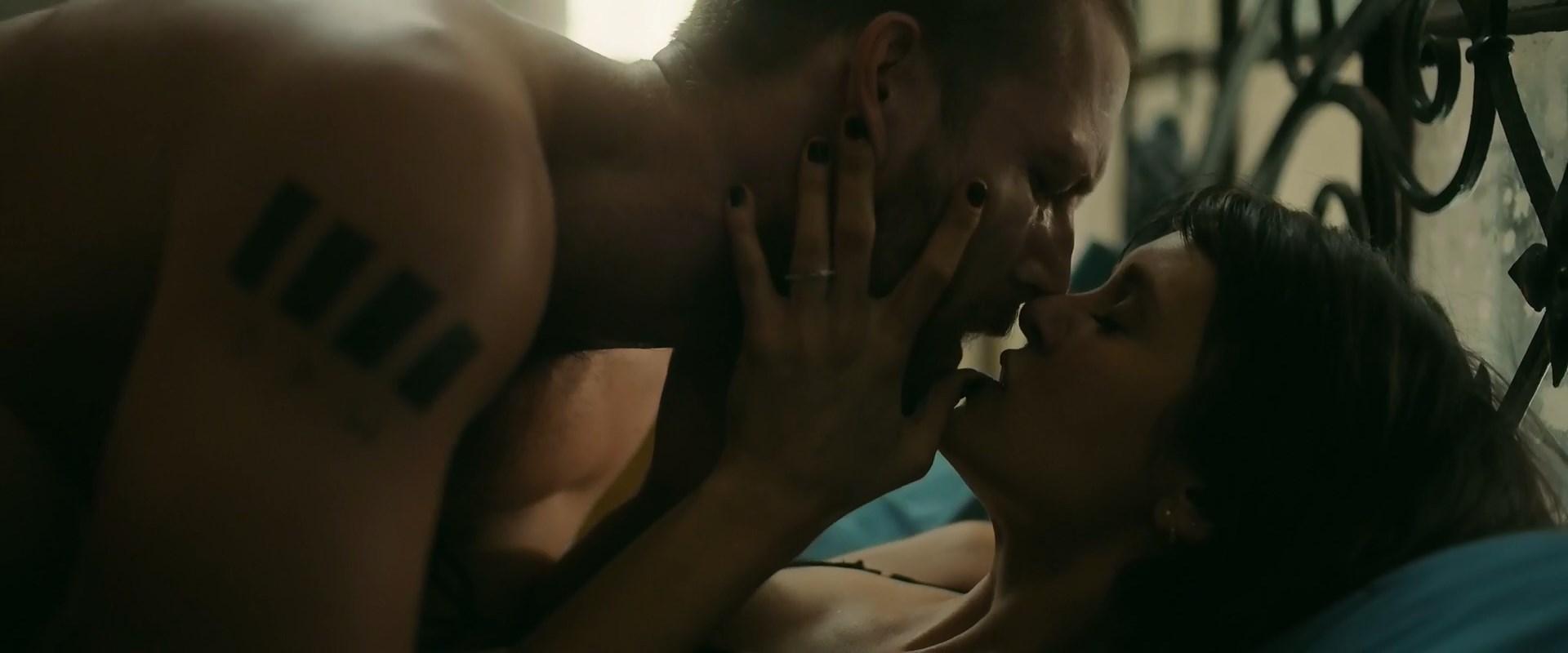 Scene nina dobrev sex 11 Sex