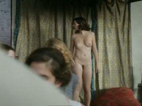 Raphaelle Agogue nude - Climats (2012)