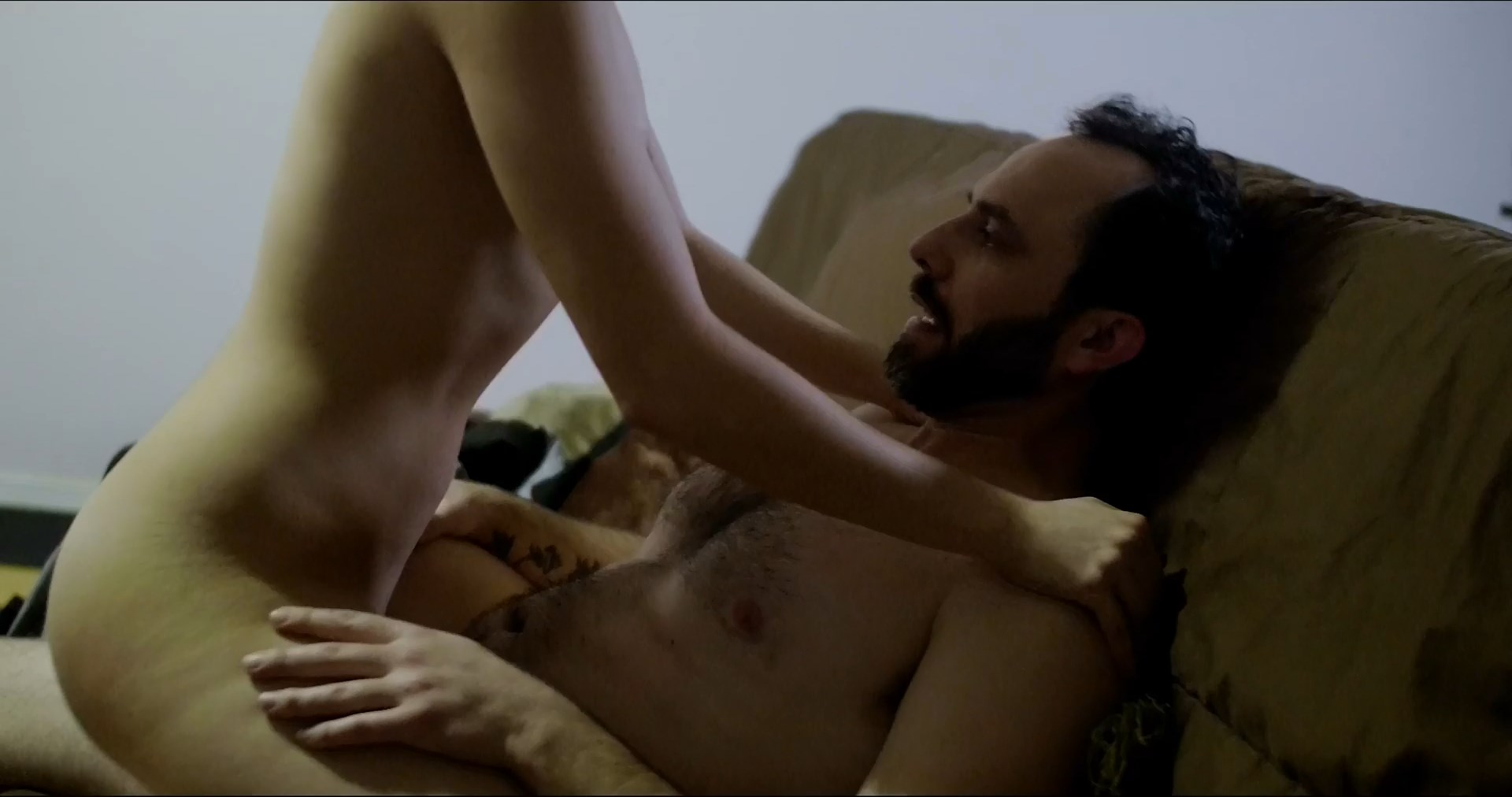 Jennifer Robyn Jacobs nude - Unwholly Moments (2018)
