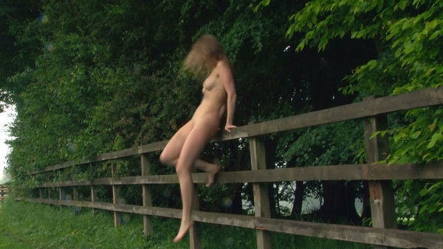 Linda Silverstone nude - Another Day (2013)