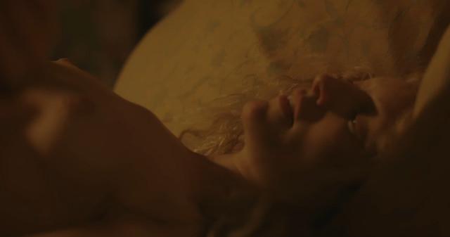 Susanna Herbert nude - The Last Czars s01e01-04 (2019)