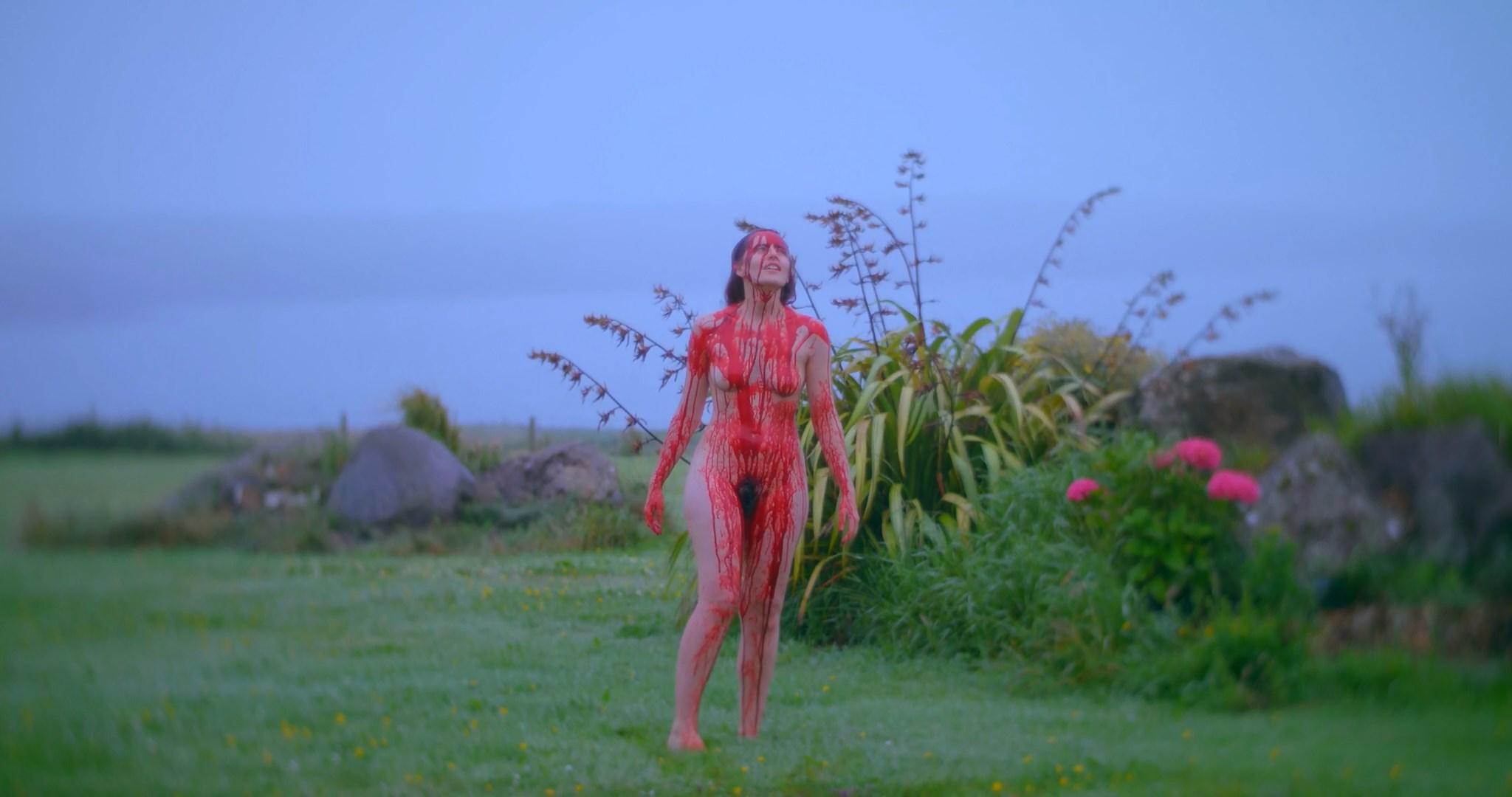 Clara Pais nude - Phantom Islands (2018)