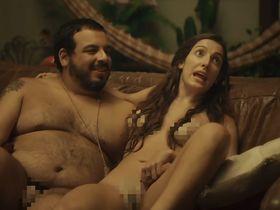 Clarice Falcao nude - Shippados s01e01-06 (2019)