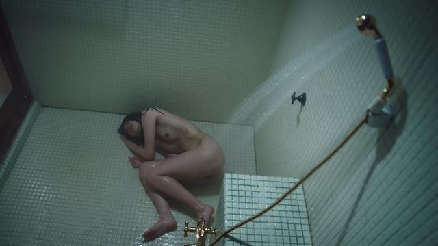 Misato Morita nude - The Naked Director s01e02 (2019)