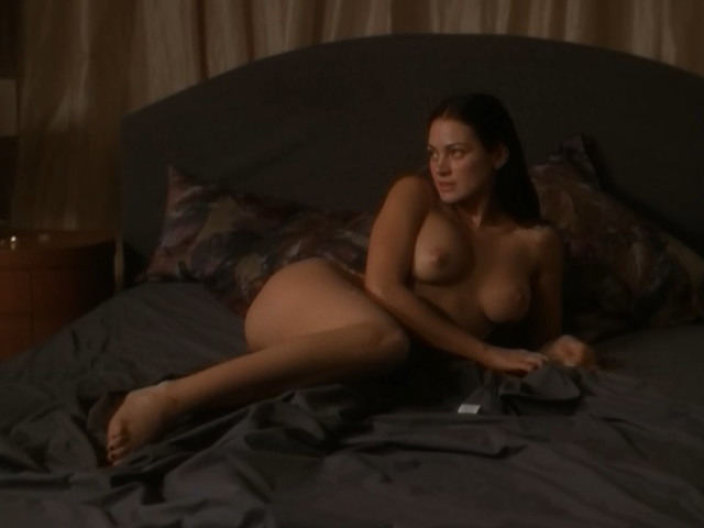 Lucie Laurier nude - Stiletto Dance (2001)