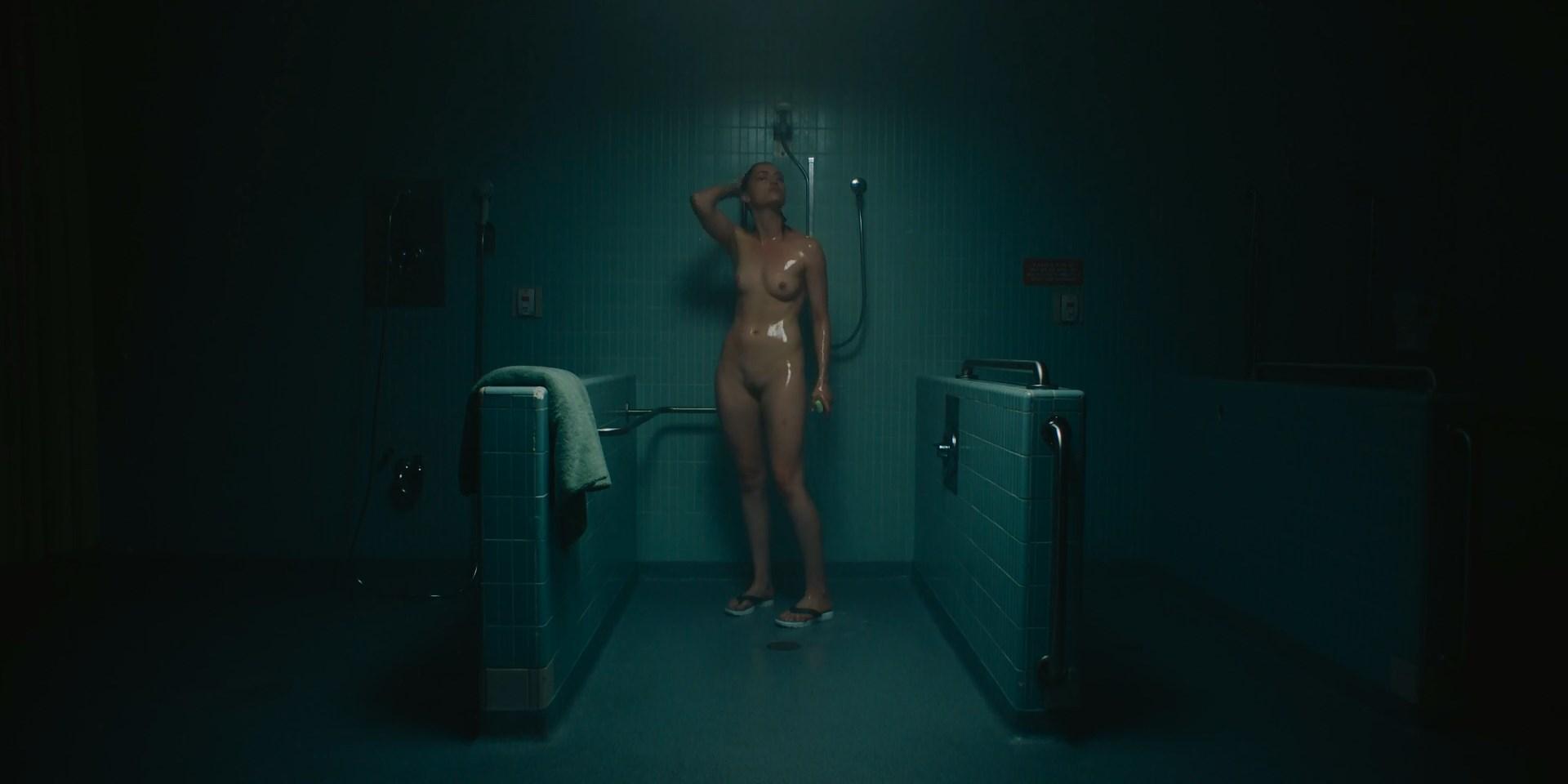 Christie Herring nude - Bloodline (2019) 1080p