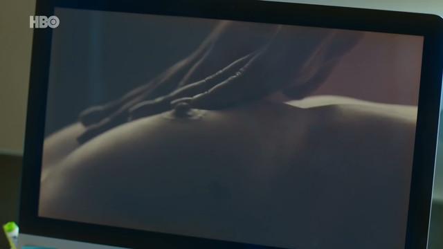 Camila dos Anjos nude - A Vida Secreta Dos Casais s02e07 (2019)