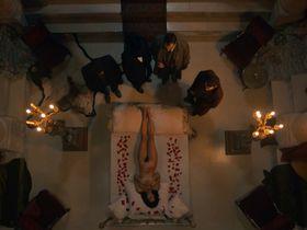 Elisa Afie Agbaglah nude - Vienna Blood s01e02 (2019)