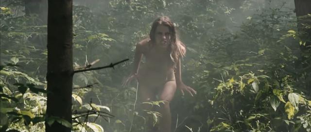 Angelika Olszewska nude - Ty i Ja i Swiat (2015)