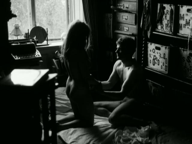 Lena Nyman nude - Jag ar nyfiken - en film i gult  (1967)