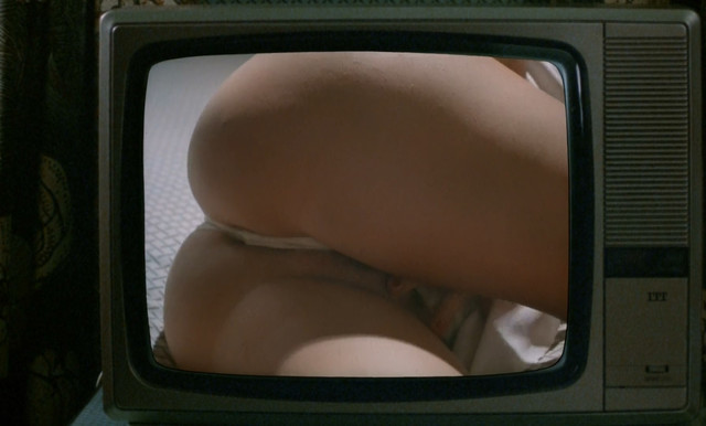 Jessica Moore nude - Eleven Days, Eleven Nights (1987)