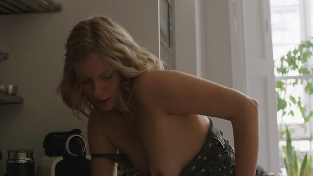 Jana Sue Zuckerberg nude - Dear brother in law (2015)