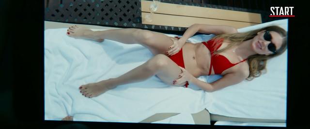 Kristina Asmus nude - Tekst (2019)
