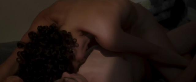 Daniela Castillo Toro nude - Reinos (2017)