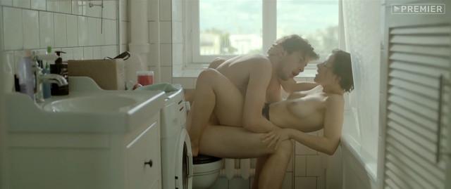 Evgeniya Gromova nude - Vernost (2019)