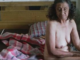 Magdalena Flores nude - Japon (2002)