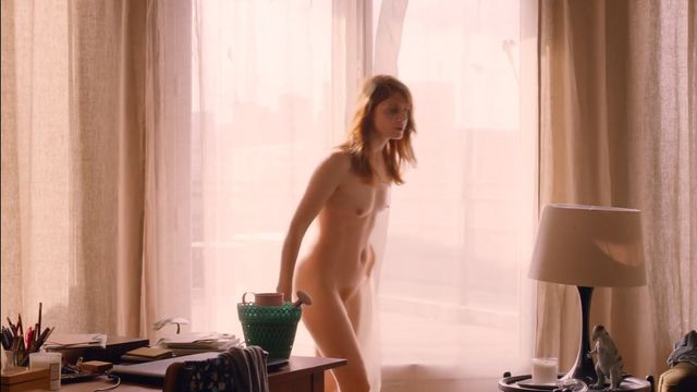 pictures Full frontal nude