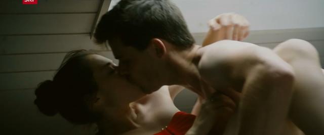 Tatjana Sebben nude - I see you (2019)