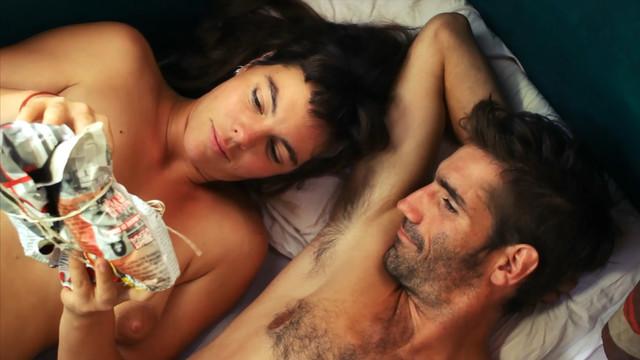 Angela Neiman nude - Xolo (2017)