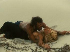 Mariangela Melato nude - Swept Away (1974)