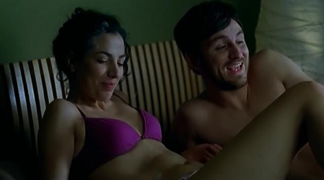 Alicia Rubio nude - Sinceridad (2010)