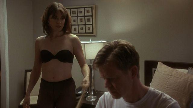 Сексуальная Ребекка Пиджон — Эдмонд (2005)