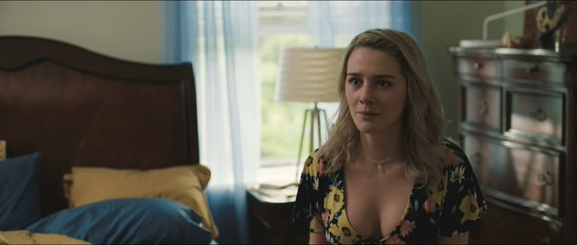 Addison Timlin nude - Life Like (2019)