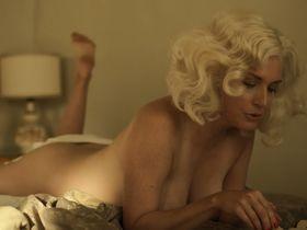 Julie Ann Emery nude - Catch 22 s01e01 (2019)