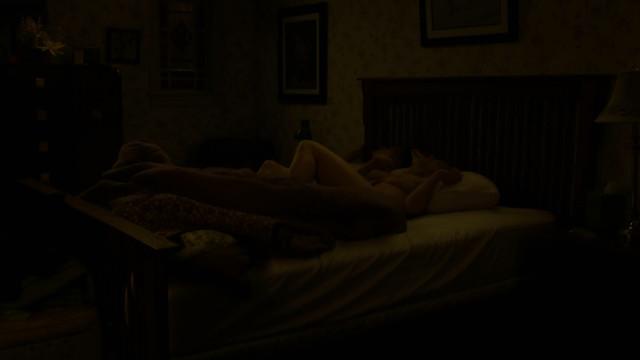 Amanda Clayton nude - City on a Hill s01e04 (2019)