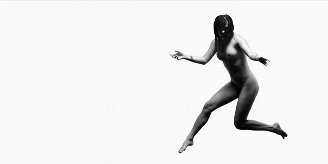 Alexa-Jeanne Dube nude - CRi - Don't (2016)