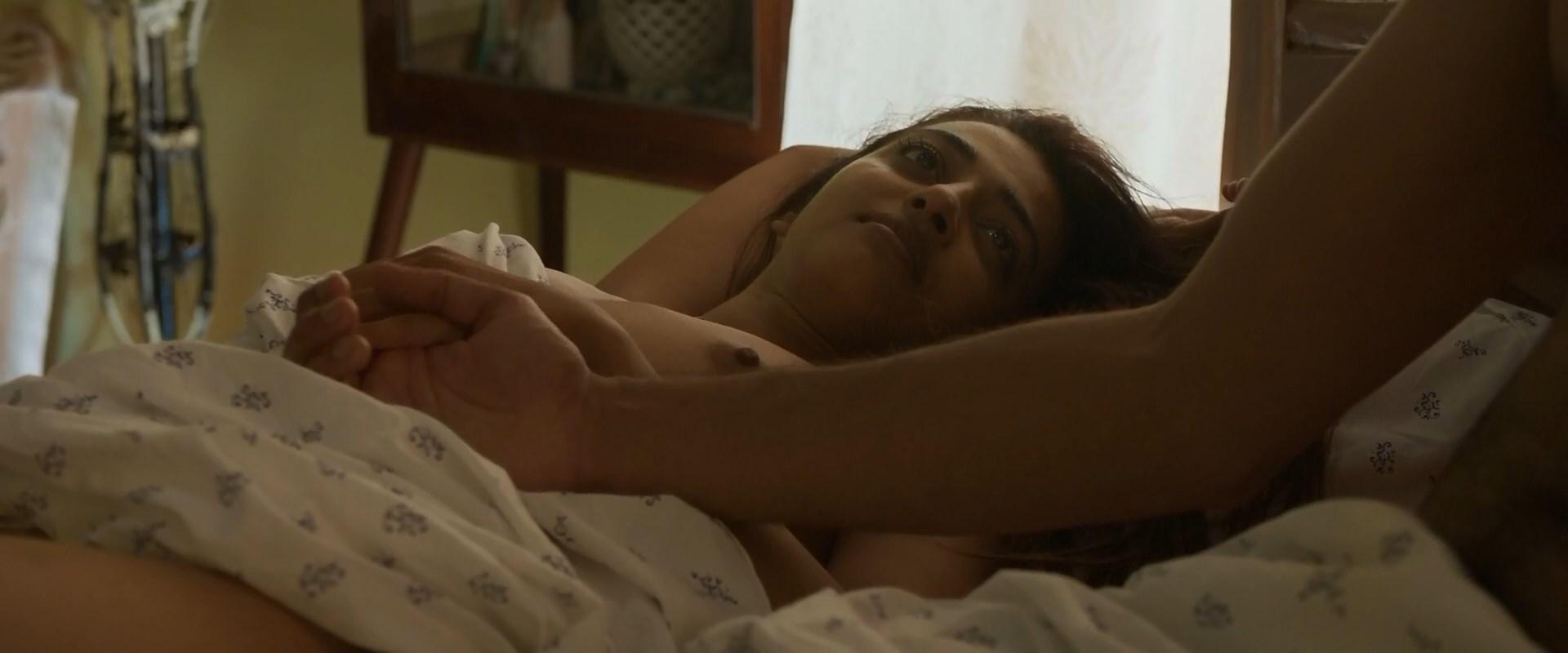 Radhika Apte nude - The Wedding Guest (2018)