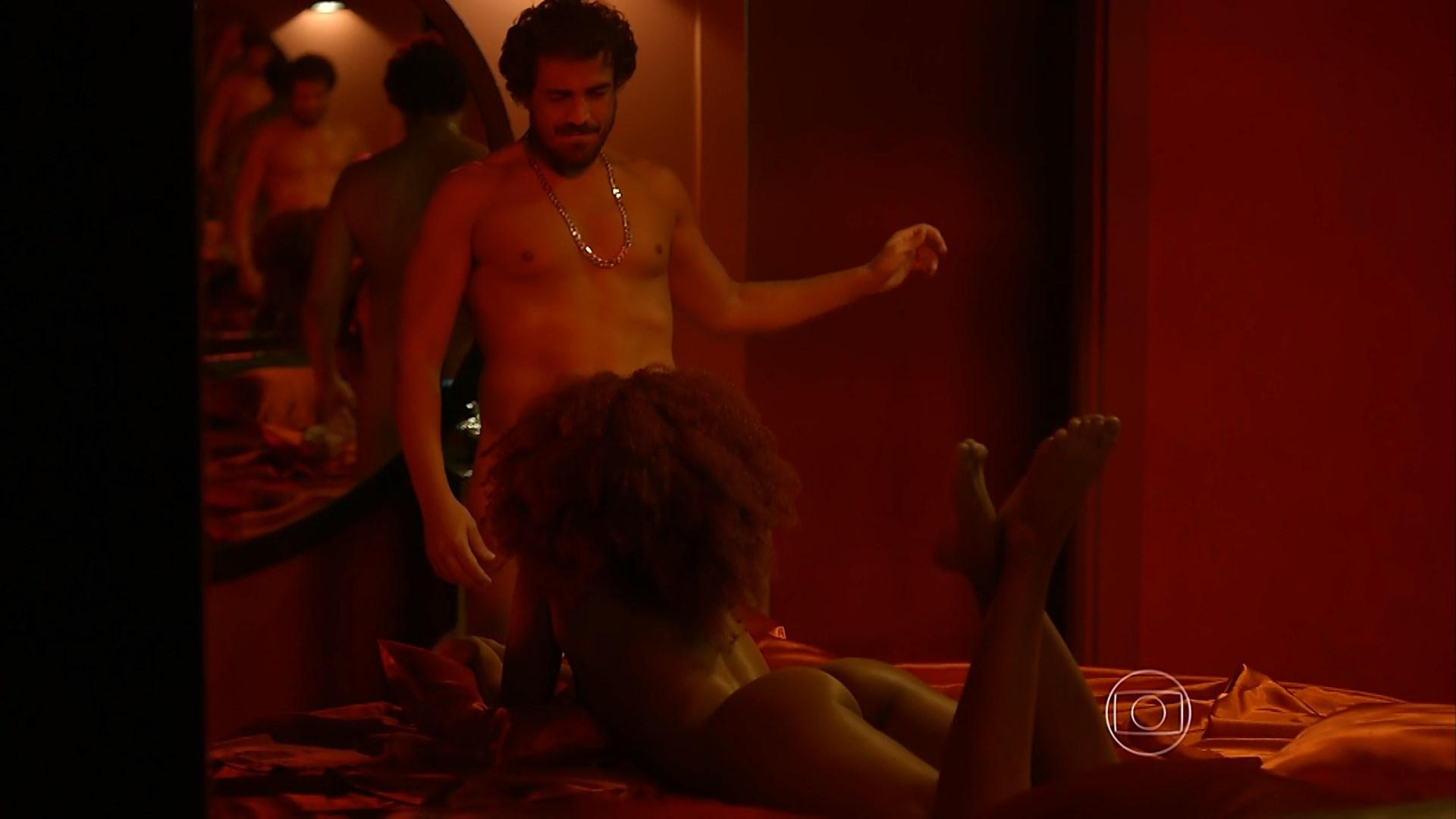 Maria Bia nude - Sexo E As Negas s01e02 (2014) 1080p