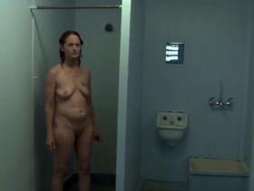 Melissa Leo nude - Francine (2012)