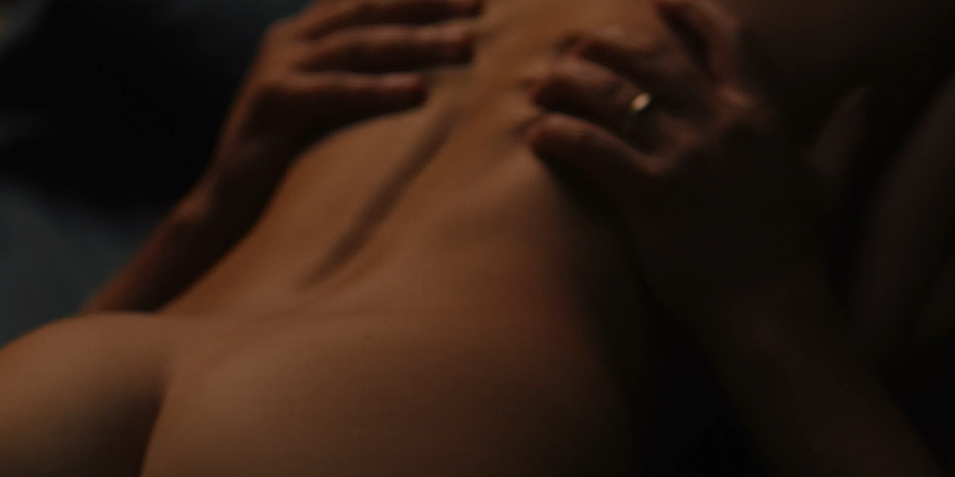 Kelsey Asbille Nude