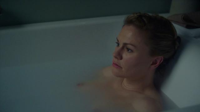 Anna Paquin nude - The Affair s05e01 (2019)