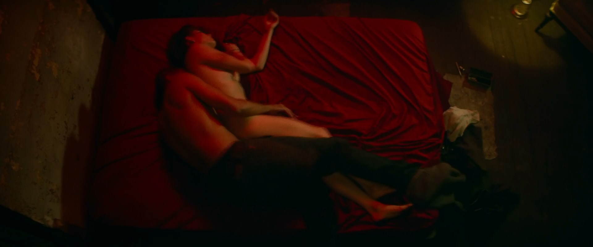 Karla Souza nude - Jacob's Ladder (2019)