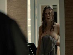 Julia Ragnarsson nude - Stockholm Stories (2013)