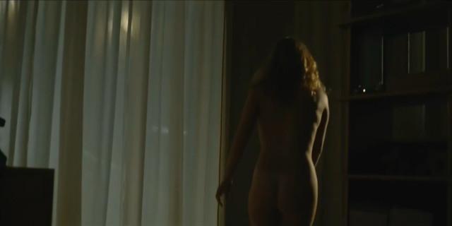 Charlotte De Bruyne nude - De Twaalf s01e01, e06 (2019)