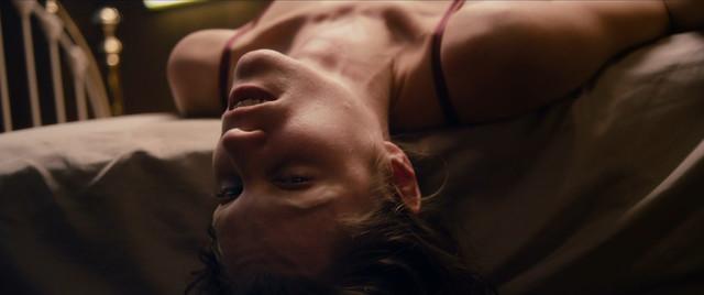 Frida Farrell nude - Apartment 407 (2018)