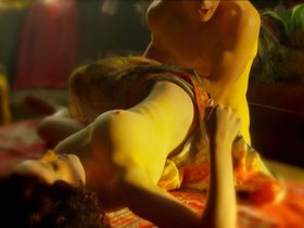 Gracie Gilbert nude - Underbelly s06e06 (2013)