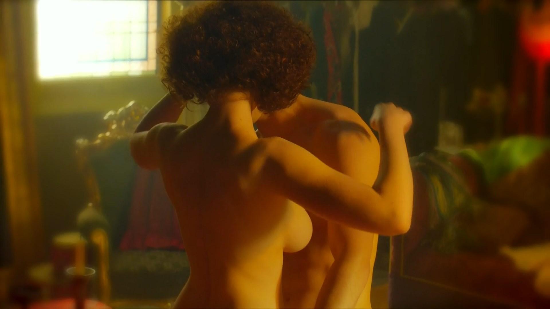 Gilbert naked sara Sarah Silverman