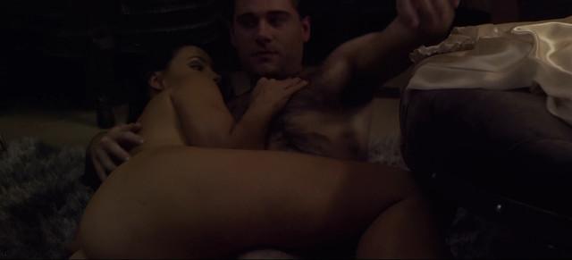 KaDee Strickland nude - Grand Isle (2019)