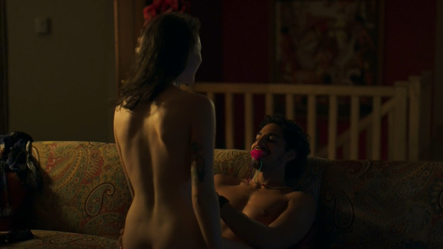 Maia Donnelly nude - 21 Thunder s01e04 (2017)