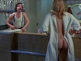 Hanna Balinska nude - Brunet Wieczorowa Pora (1976)