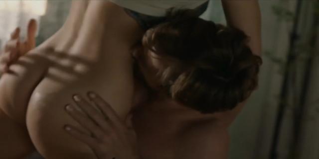 Laia Costa Nude Hot – Foodie Love S01E04-06(2019)