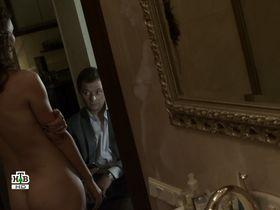 Natalya Vysochanskaya nude - Gost (2013)